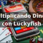 Lee más sobre el artículo Multiplicar mi Dinero con Luckyfish io